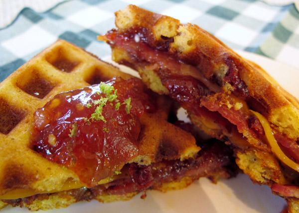 gluten-free breakfast