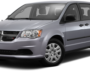 minivan rental nj