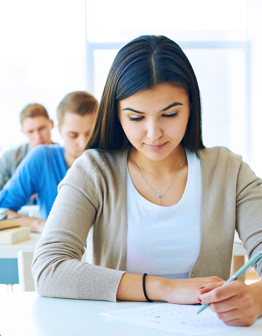 test prep classes
