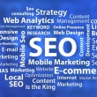 Social Media Marketing Versus SEO