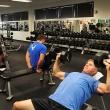 Health Benefits of Weight Training