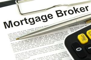 mortgage broker, real estate