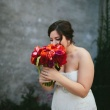Best Flowers for a Winter Wedding