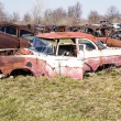 What is a Junk Car?