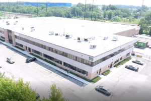 construction management warehouse and distribution