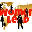 Entrepreneurial Women Leading