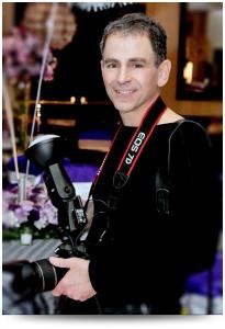 photographer Bart Gorin