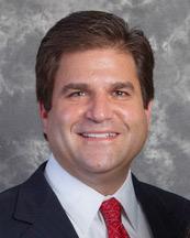 Dr. Mitchell Reiter