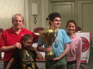 peter schmidt & family