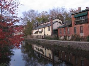 town of Lambertville NJ