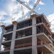 How the Commercial Construction Industry Is Being Impacted by COVID-19