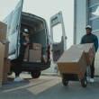 Cargo Van and Truck Rental in New Jersey