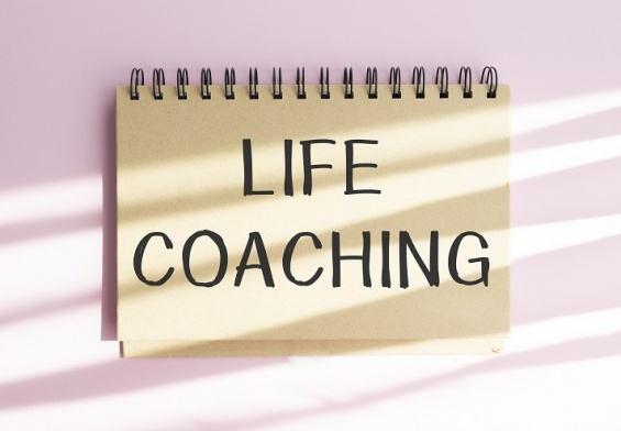 What is a life coach